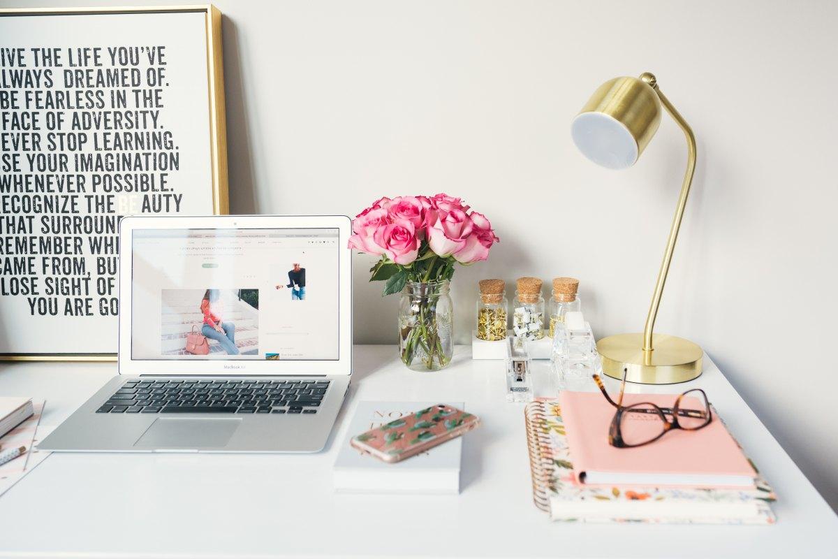 How to Start a Blog Part 2- Starting a Blog onWordPress