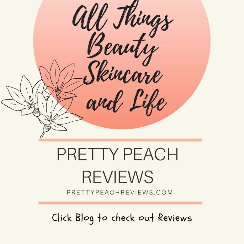 Pretty Peach Reviews (1)