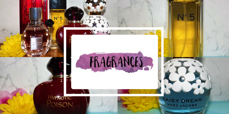 Fragrances that gartentee you will get complamented every time